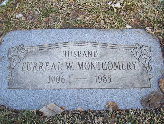 """Little Brother"" Montgomery"