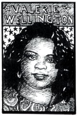 Valarie Wellington