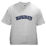 Dead Blues Guys (arch front - blank back)